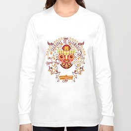 Ño - Patroncitos Long Sleeve T-shirt