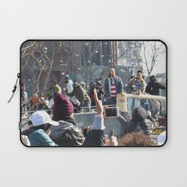 The Parade for the 2018 Super Bowl Champs - Eagles Laptop Sleeve