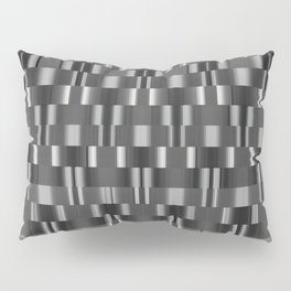 mech pattern Pillow Sham