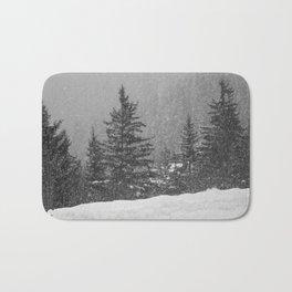 Alpine fir Bath Mat