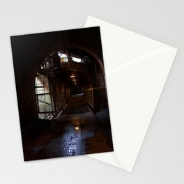 Sloss Tunnel Stationery Cards