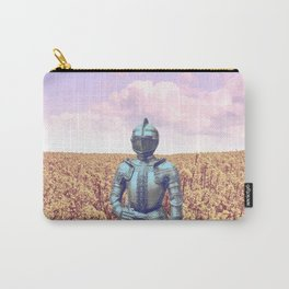 Lost Knight Carry-All Pouch