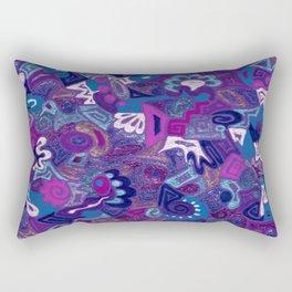 Zora Rectangular Pillow