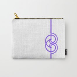 Lavander lover Carry-All Pouch
