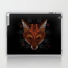 Fox Face Laptop & iPad Skin