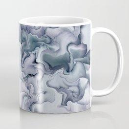 Abstract graphic mirror Coffee Mug