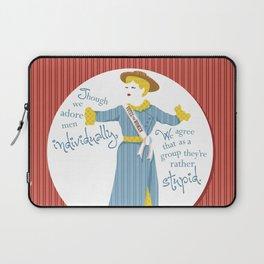 Suffragette Laptop Sleeve
