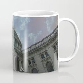 Wisconsin State Capitol (Madison, WI) Coffee Mug