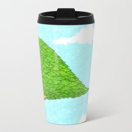 Easy Flow Travel Mug