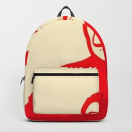 Money heist Backpack