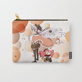 Nagisa Momoe Carry-All Pouch
