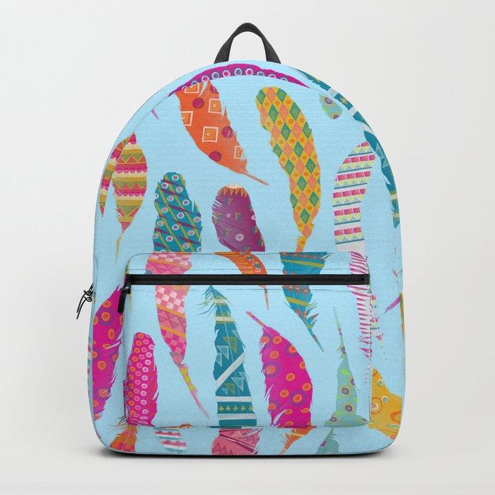 Flight Pattern 2 Backpack