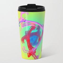 Magic Love Travel Mug
