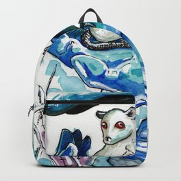Responsibility Backpack