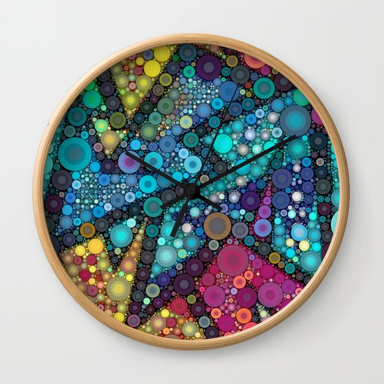 Disco Bubbles by kirstenstar