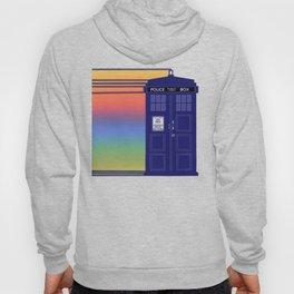13th Doctor Hoody