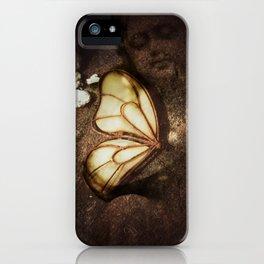 Transformation iPhone Case