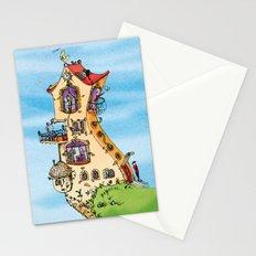 Maison du bonheur Stationery Cards