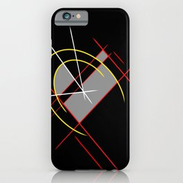 Time Lapse iPhone Case