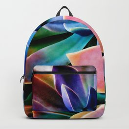 Spectacular Succulents 2 Backpack