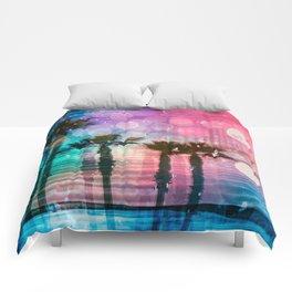 Palm Glitch ch. 07 Comforters