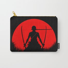 Red Moon Zoro Carry-All Pouch