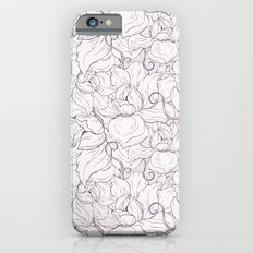 Fair Magnolias Slim Case iPhone 6s