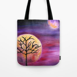 Constant Companion Tote Bag