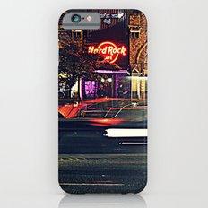 Hard Rock Cafe iPhone 6s Slim Case