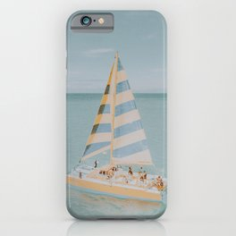 boat life x iPhone Case