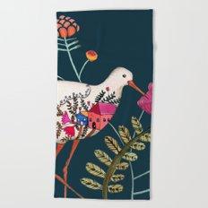 souvenirs Beach Towel