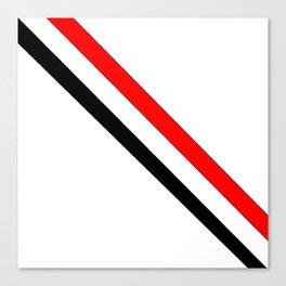 Flag of yemen 3 -yemen,اليَمَن ,Yemeni, Yemenite,Sabaeans,Aden, يمني Canvas Print