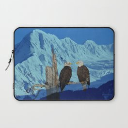 Seeing Double! Laptop Sleeve
