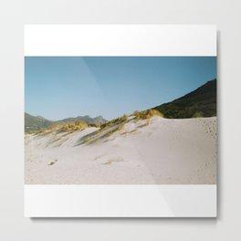 dune nr.7 Metal Print