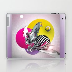 Hornet Laptop & iPad Skin