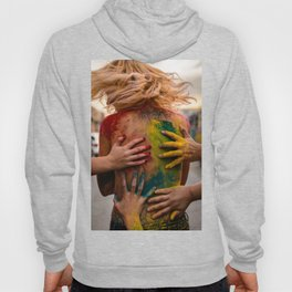 Festival of Colors Hoody