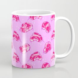 Fine Dining Coffee Mug