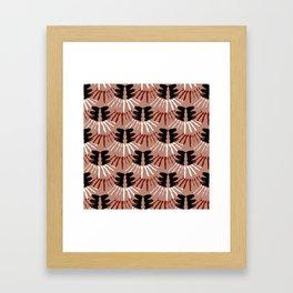 Vahiné Framed Art Print