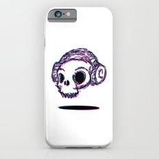 3D Skull Slim Case iPhone 6s