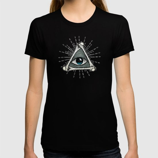 All Seeing Eye by greennatural