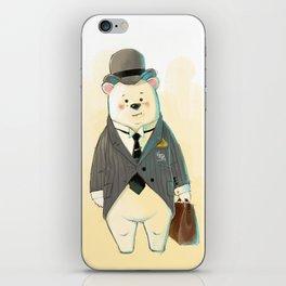 Mr.Polar iPhone Skin