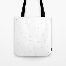 Sprinkle Magic Tote Bag