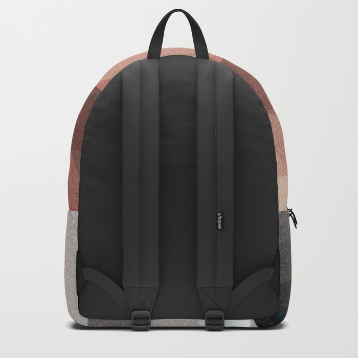 Amazing Stair Cases Backpack