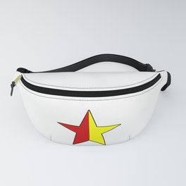 Great cities -Roma 3 Fanny Pack