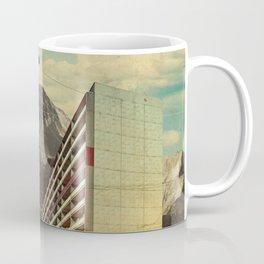 Φ (Phi) Coffee Mug
