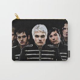 The Black Parade Carry-All Pouch