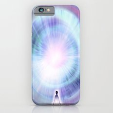 The Search of Light iPhone 6s Slim Case