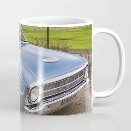 Paul's Ford XM Falcon Sedan Coffee Mug
