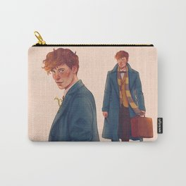 Newt Carry-All Pouch