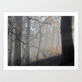 Image four Art Print